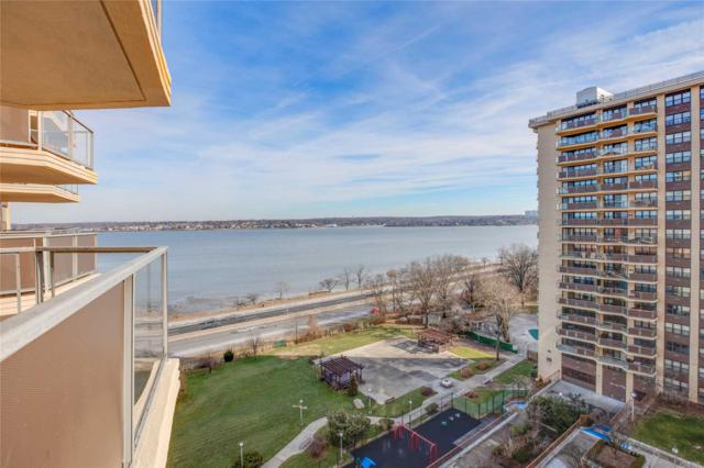 17-85 215th St 10J, Bayside, NY 11360 (MLS #3095641) :: Shares of New York