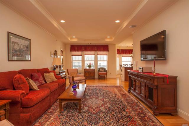 354 Trotting 22-301, Westbury, NY 11590 (MLS #3095716) :: Netter Real Estate