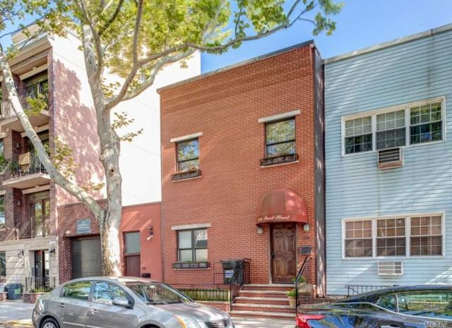 214 Frost St, Brooklyn, NY 11211 (MLS #3095905) :: Shares of New York