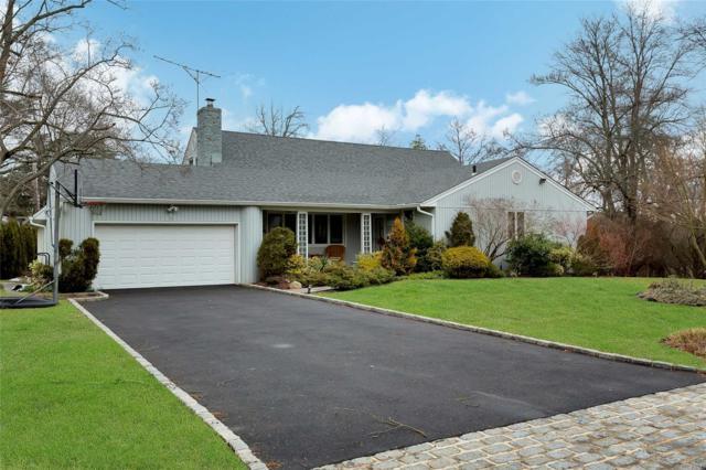 2 Pool Dr, Roslyn, NY 11576 (MLS #3096178) :: Netter Real Estate