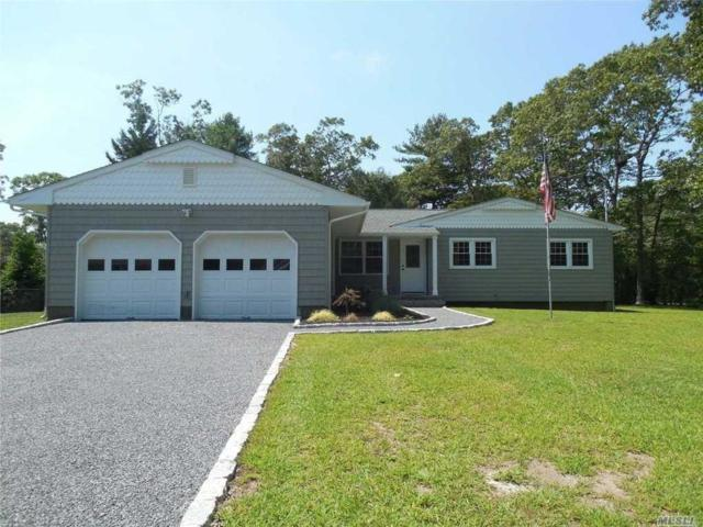 2 Beechnut Ct, E. Quogue, NY 11942 (MLS #3096491) :: Netter Real Estate