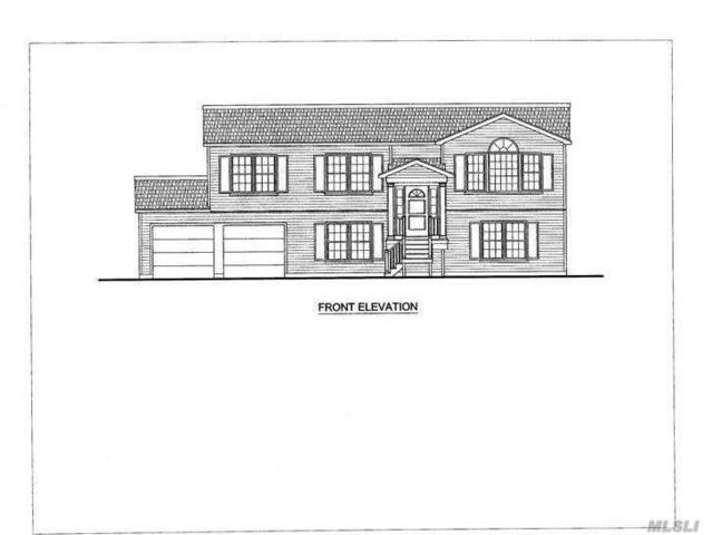 7 Manhattan Ave, Centereach, NY 11720 (MLS #3096546) :: Netter Real Estate