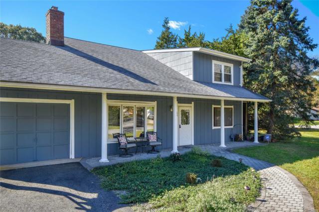 46 Patricia Ln, S. Setauket, NY 11720 (MLS #3096897) :: Netter Real Estate
