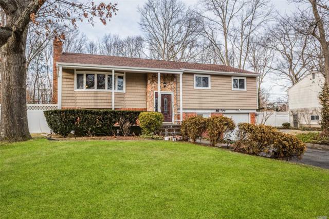 80 Morewood Dr, Smithtown, NY 11787 (MLS #3096913) :: Netter Real Estate