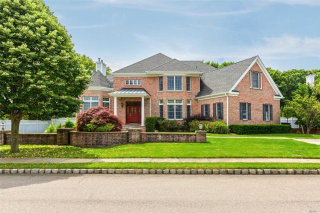 6 Turnberry Ct, Dix Hills, NY 11746 (MLS #3097314) :: The Lenard Team