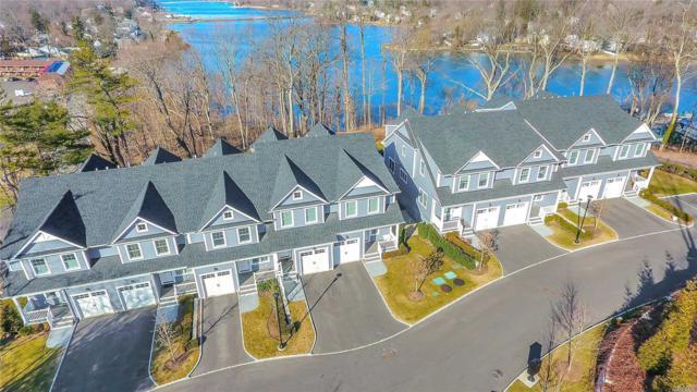 10 S Centershore S Rd, Centerport, NY 11721 (MLS #3097412) :: Signature Premier Properties