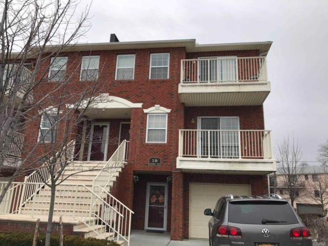 3-19 Weatherly Pl B, College Point, NY 11356 (MLS #3097486) :: The Lenard Team