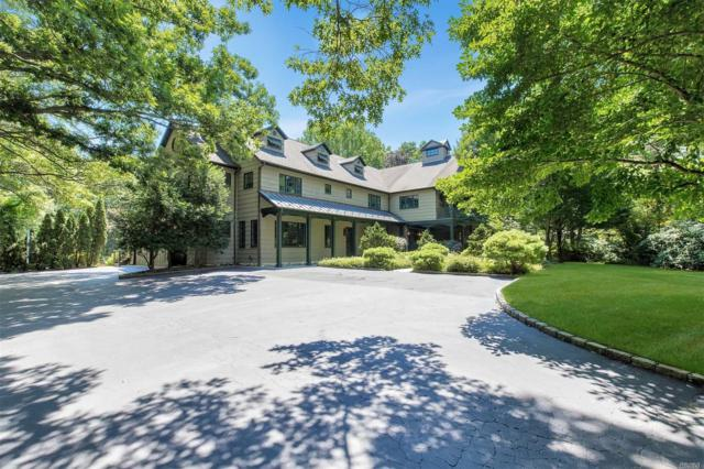 215 Laurel Ln, Laurel Hollow, NY 11791 (MLS #3097691) :: Signature Premier Properties