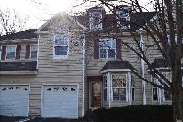 74 Deer Valley Dr, Nesconset, NY 11767 (MLS #3097964) :: Signature Premier Properties