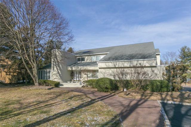 19 The Grasslands, Woodbury, NY 11797 (MLS #3098272) :: Netter Real Estate