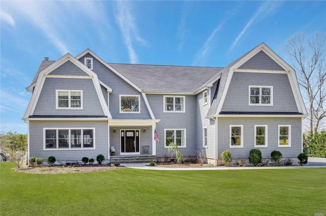 875 Westview Dr, Mattituck, NY 11952 (MLS #3098297) :: Netter Real Estate