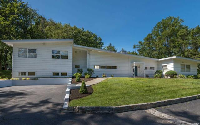 1 The Glen, Locust Valley, NY 11560 (MLS #3098350) :: Signature Premier Properties