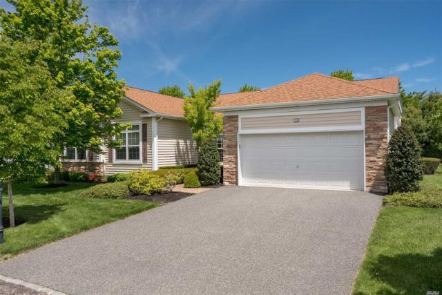 51 Hamlet Woods Dr, St. James, NY 11780 (MLS #3098373) :: Netter Real Estate