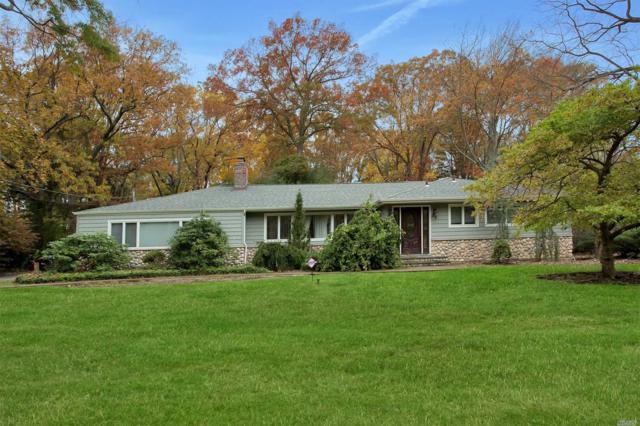 5 Elm St, Woodbury, NY 11797 (MLS #3098473) :: Signature Premier Properties