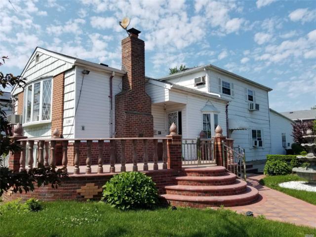 1381 E 105th St, Brooklyn, NY 11236 (MLS #3098511) :: Shares of New York