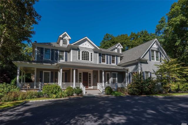 280 Southdown Rd, Lloyd Harbor, NY 11743 (MLS #3098860) :: Signature Premier Properties
