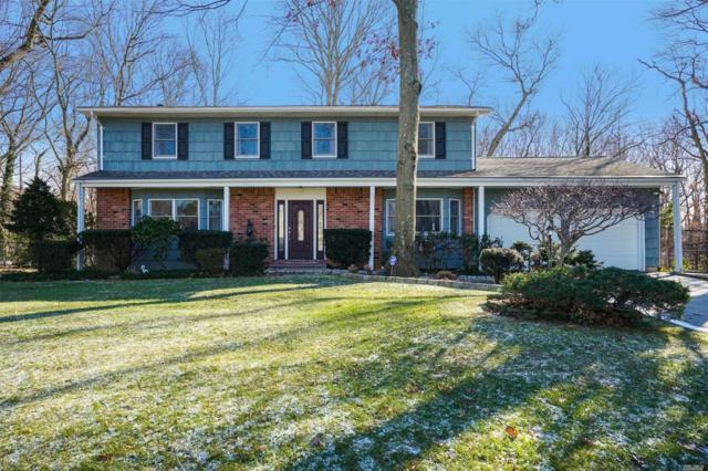 10 Julia Cir, Setauket, NY 11733 (MLS #3098948) :: Netter Real Estate