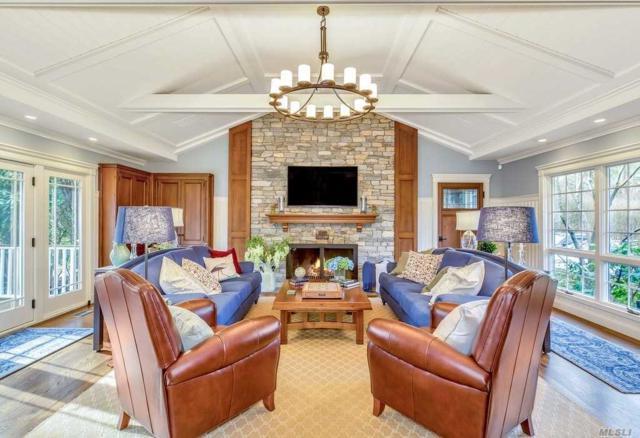 6 E. Huxley Dr, Lloyd Harbor, NY 11743 (MLS #3099060) :: Signature Premier Properties