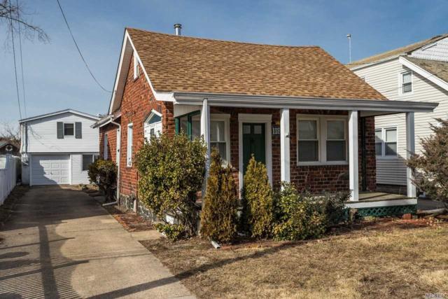 118 West Blvd, E. Rockaway, NY 11518 (MLS #3099352) :: Netter Real Estate