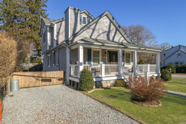 1005 Harrison Dr, Centerport, NY 11721 (MLS #3099439) :: Signature Premier Properties