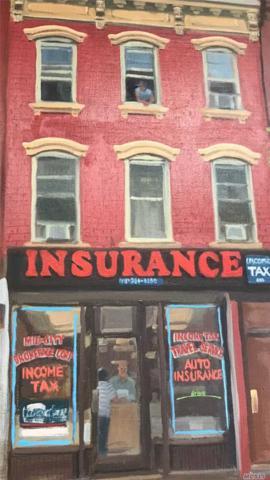 406 Broadway, Brooklyn, NY 11211 (MLS #3099551) :: Shares of New York