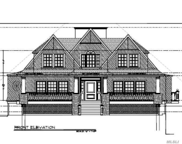 33 Shinnecock Rd, E. Quogue, NY 11942 (MLS #3099609) :: The Lenard Team
