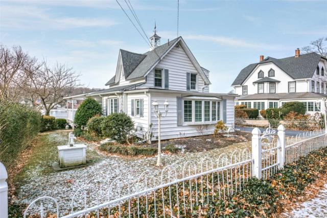 85 Prospect Rd, Centerport, NY 11721 (MLS #3099848) :: Signature Premier Properties
