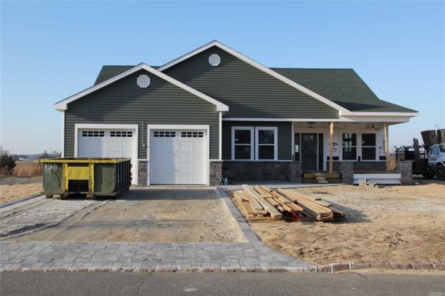 68 Tyler, Riverhead, NY 11901 (MLS #3100060) :: Netter Real Estate