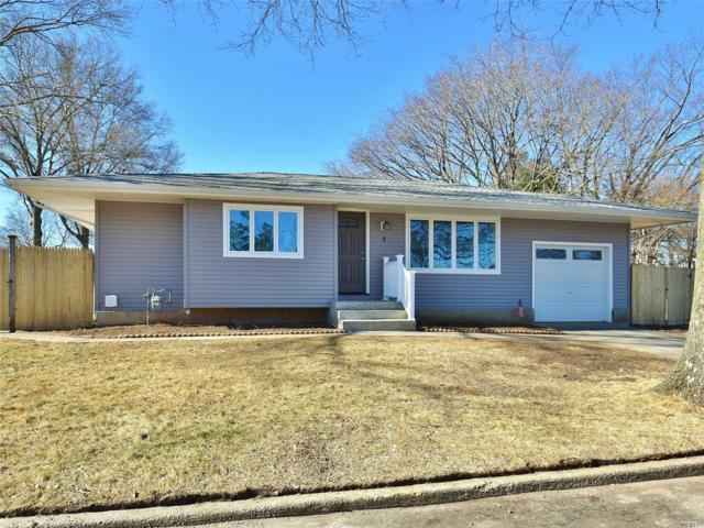 1 Sugarwood Ln, Commack, NY 11725 (MLS #3100261) :: Signature Premier Properties