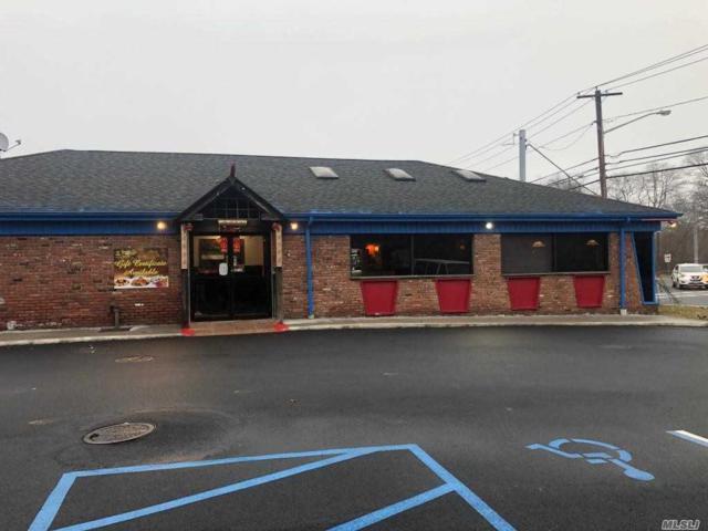 1260 Waverly Ave, Farmingville, NY 11738 (MLS #3100267) :: The Lenard Team