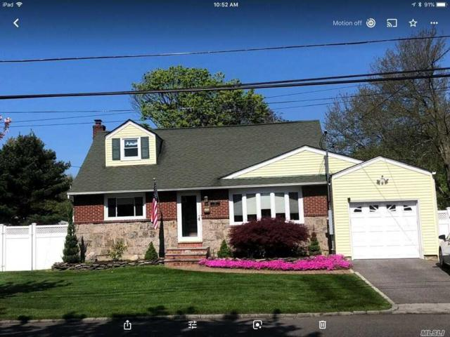 12 Whittier Dr, Greenlawn, NY 11740 (MLS #3100348) :: Signature Premier Properties