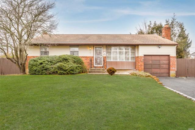 16 Greenfield Ln, Commack, NY 11725 (MLS #3100356) :: Signature Premier Properties