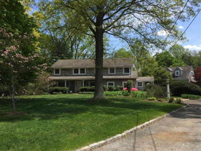 10 W Gate Rd, Lloyd Harbor, NY 11743 (MLS #3100357) :: Signature Premier Properties