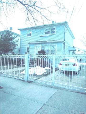 135-38 129 St, Wakefield, NY 11420 (MLS #3100473) :: Shares of New York