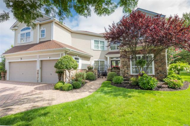 3 Sawgrass Ct, Mt. Sinai, NY 11766 (MLS #3100560) :: Netter Real Estate