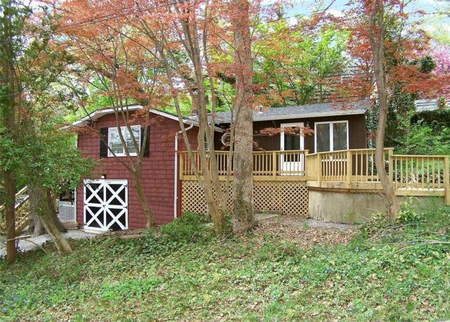 81 Lone Oak Dr, Centerport, NY 11721 (MLS #3100615) :: Signature Premier Properties