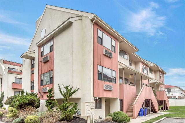 655 Shore Rd 5B, Long Beach, NY 11561 (MLS #3100647) :: The Lenard Team