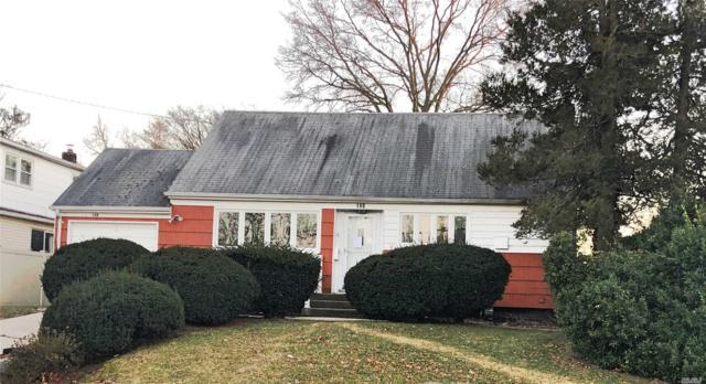 148 W 21st St, Huntington Sta, NY 11746 (MLS #3100902) :: Signature Premier Properties