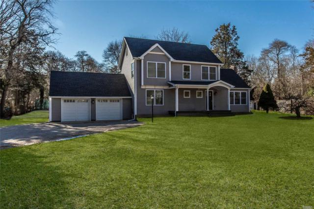 60 Twin Cedar Ln, Northport, NY 11768 (MLS #3100972) :: Signature Premier Properties