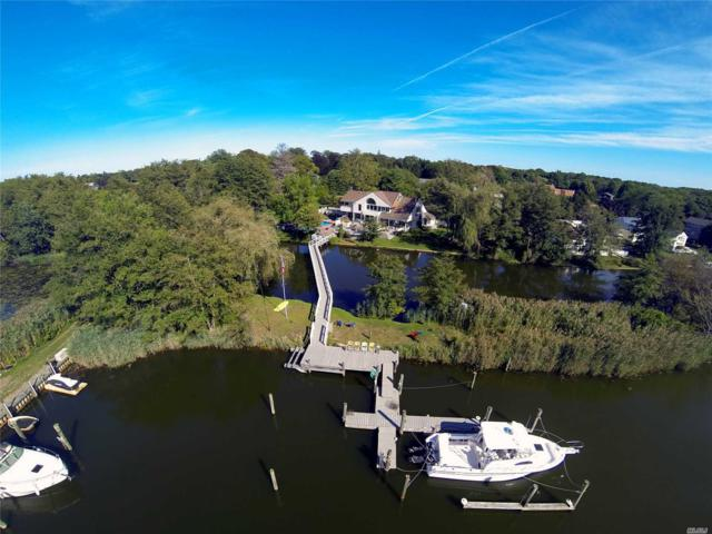 57 Percy Williams Dr, East Islip, NY 11730 (MLS #3101085) :: Shares of New York