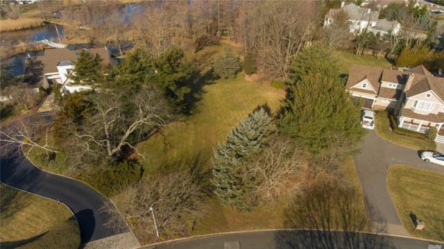 Percy Williams Dr, East Islip, NY 11730 (MLS #3101089) :: Shares of New York