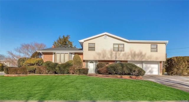 90 Rockland Dr, Jericho, NY 11753 (MLS #3101092) :: Signature Premier Properties