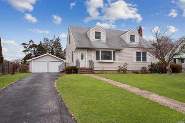 430 W 2nd Ave, E. Northport, NY 11731 (MLS #3101124) :: Signature Premier Properties
