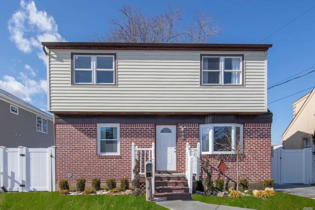 50 Lee Ave, Hicksville, NY 11801 (MLS #3101131) :: Signature Premier Properties