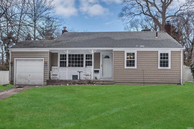 28 Liberty St, Huntington Sta, NY 11746 (MLS #3101182) :: Signature Premier Properties
