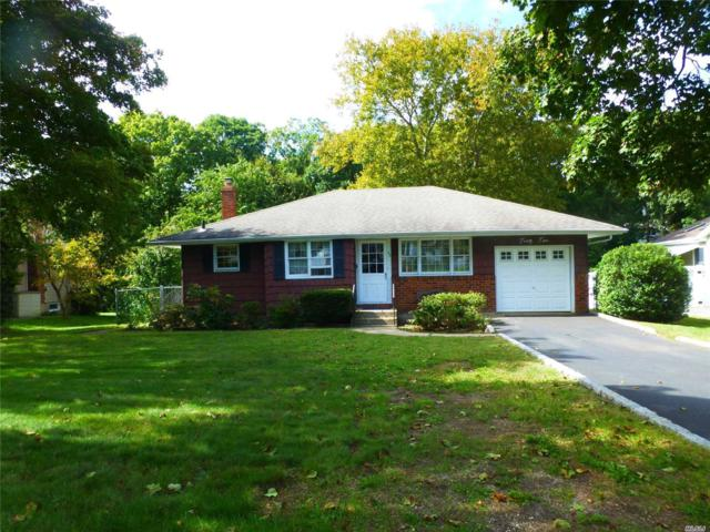 42 Howell Dr, Smithtown, NY 11787 (MLS #3101255) :: Signature Premier Properties
