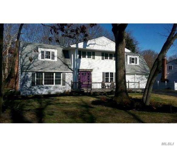 89 Wichard Blvd, Commack, NY 11725 (MLS #3101267) :: Signature Premier Properties