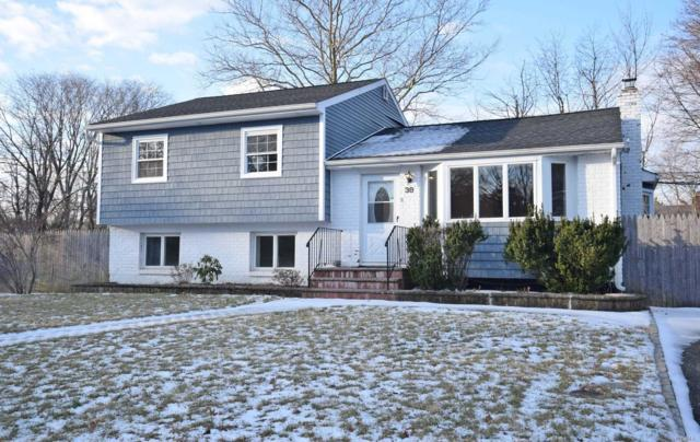 38 Brand Dr, Huntington, NY 11743 (MLS #3101443) :: Signature Premier Properties