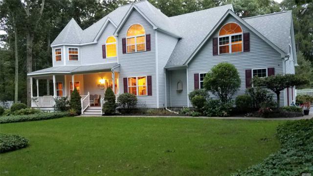 17 Cheryl Dr, Shoreham, NY 11786 (MLS #3101531) :: Netter Real Estate