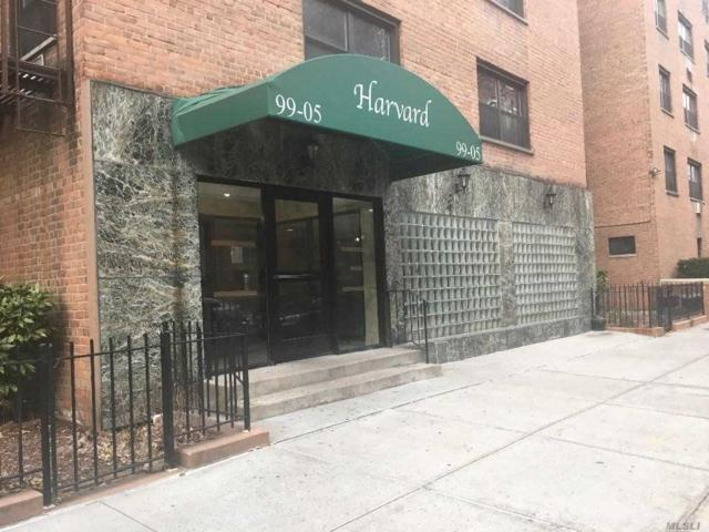 99-05 59 Th Ave 4E, Corona, NY 11368 (MLS #3101652) :: RE/MAX Edge